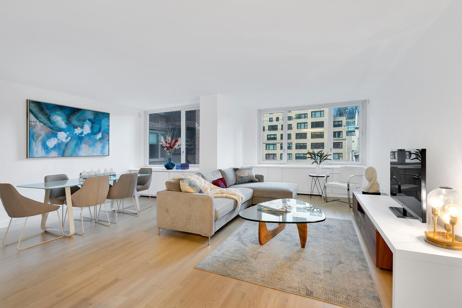 322 West 57th Street, 21MI - Midtown, New York