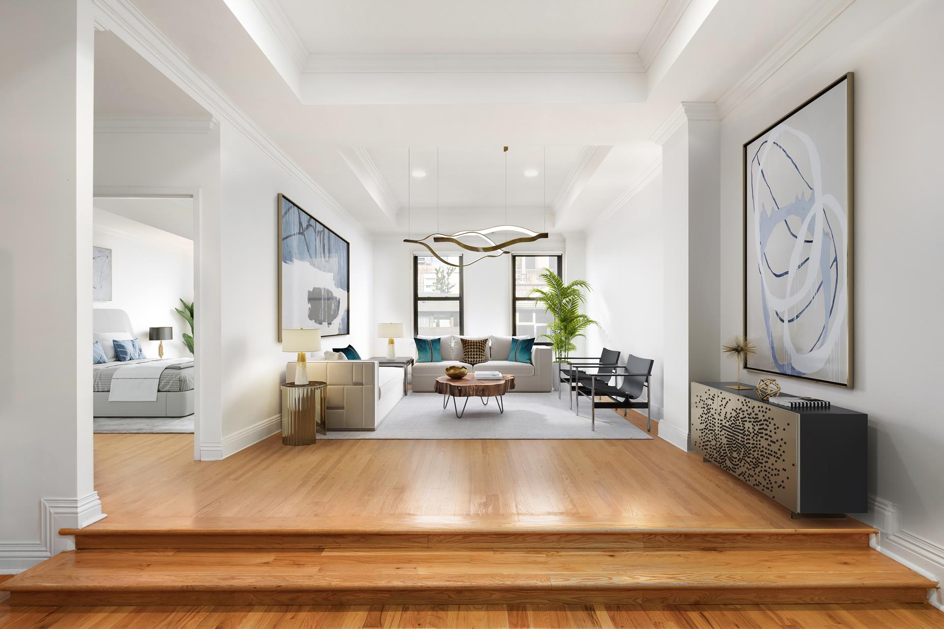 25 Murray Street, 6F - TriBeCa, New York