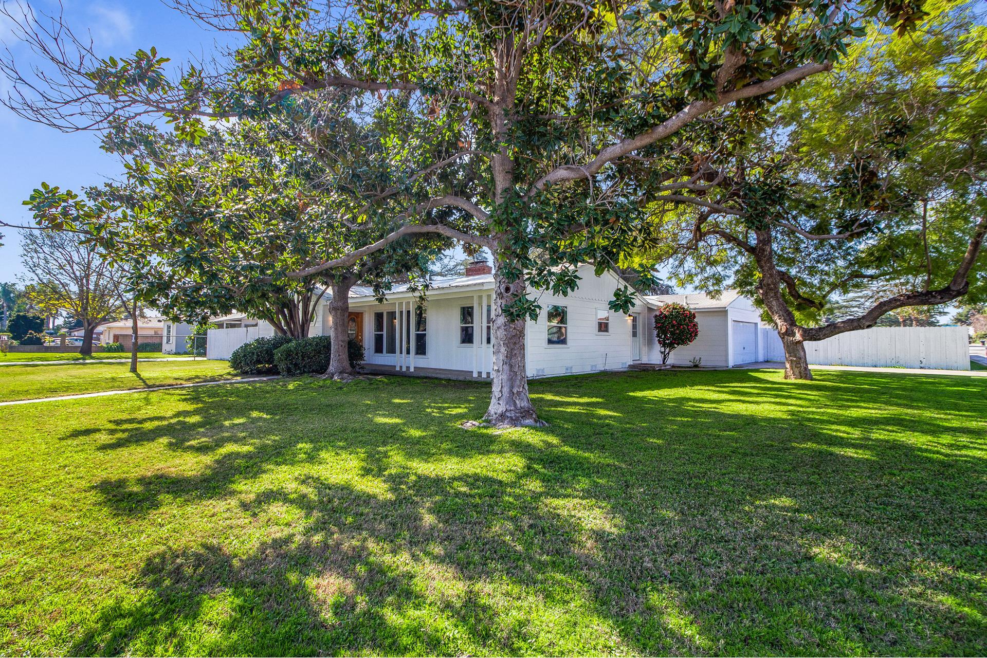 12271 Meade Street - Garden Grove, California