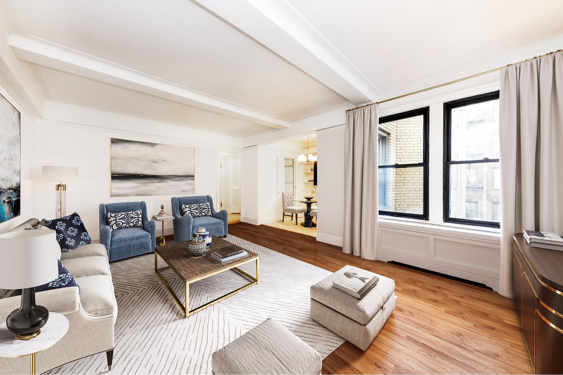 308 OWNERS CORP., 308 East 79th Street, 2C - Upper East Side, New York