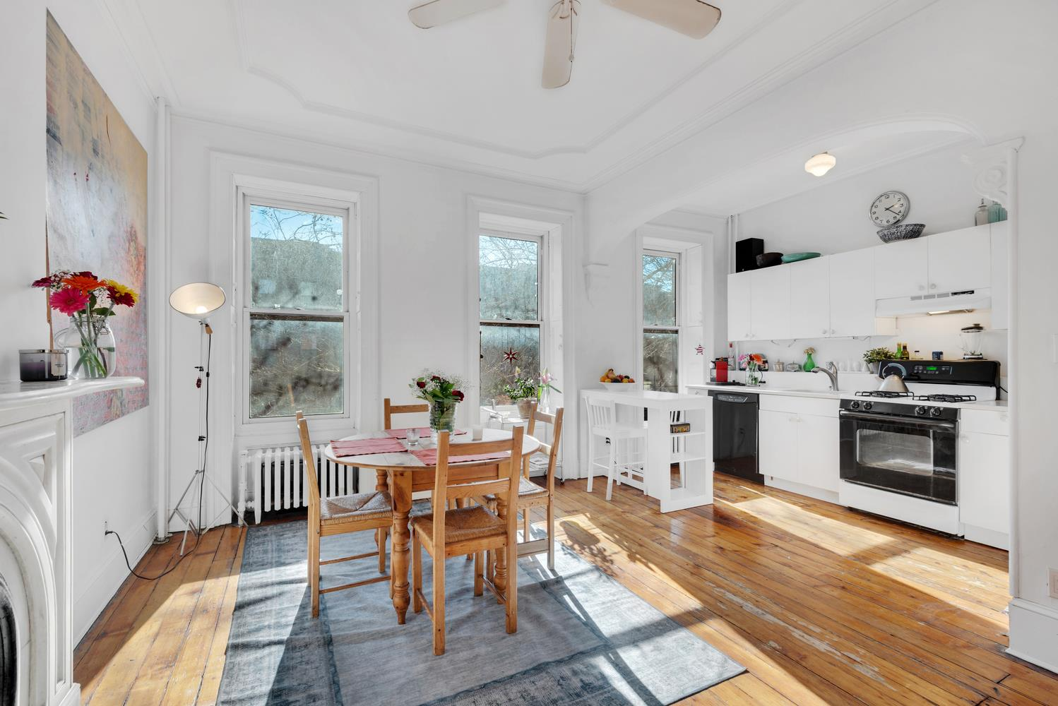33 Sterling Pl, 2 - Park Slope, New York