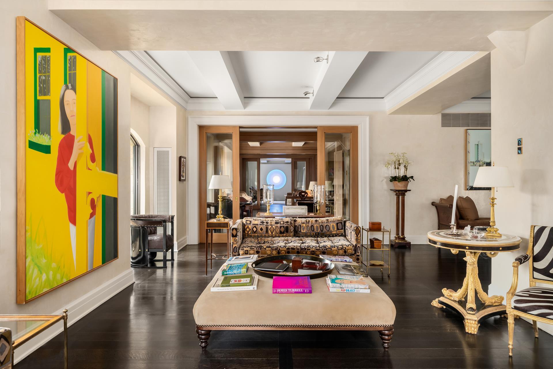781 Fifth Avenue Interior Photo