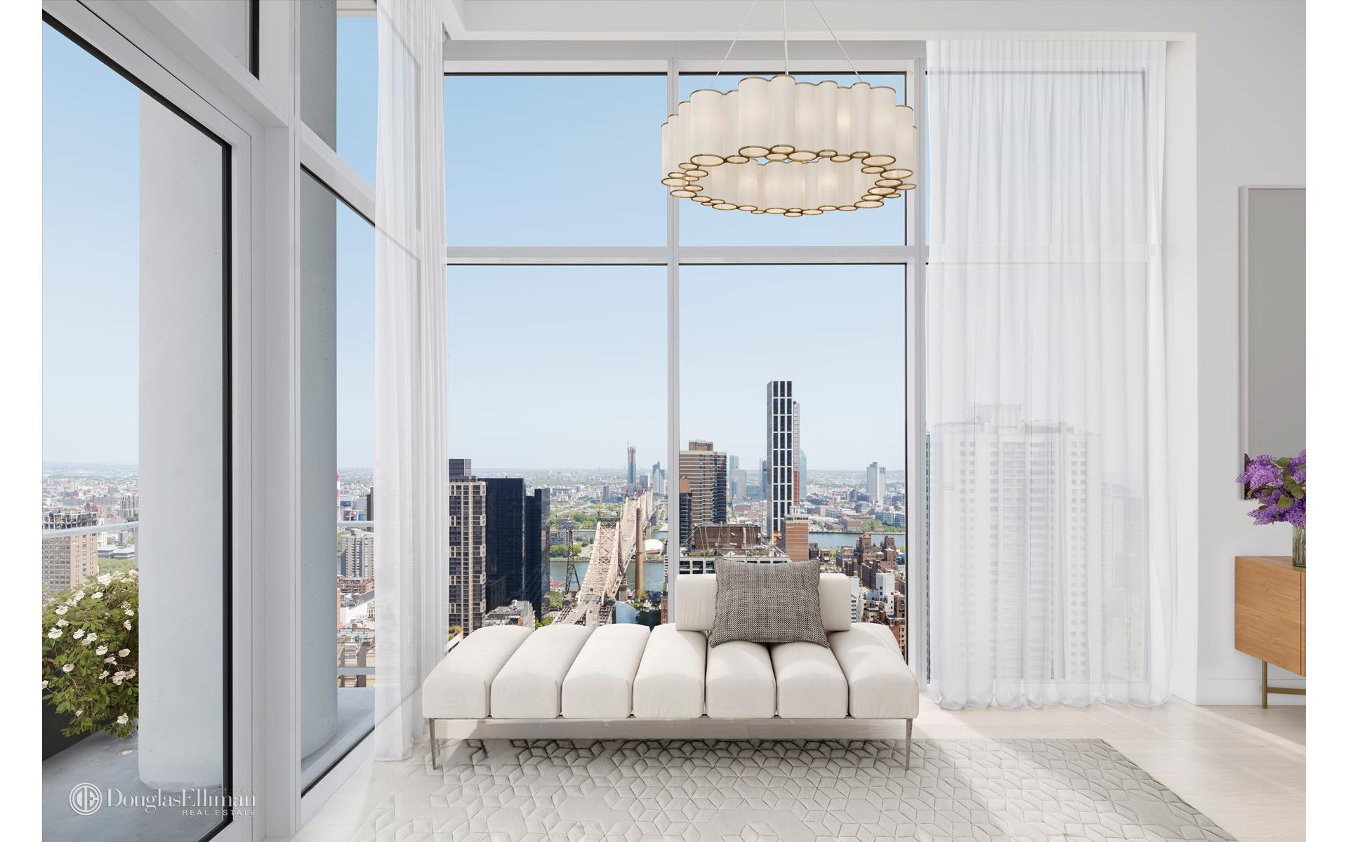 200 East 59th Street Interior Photo