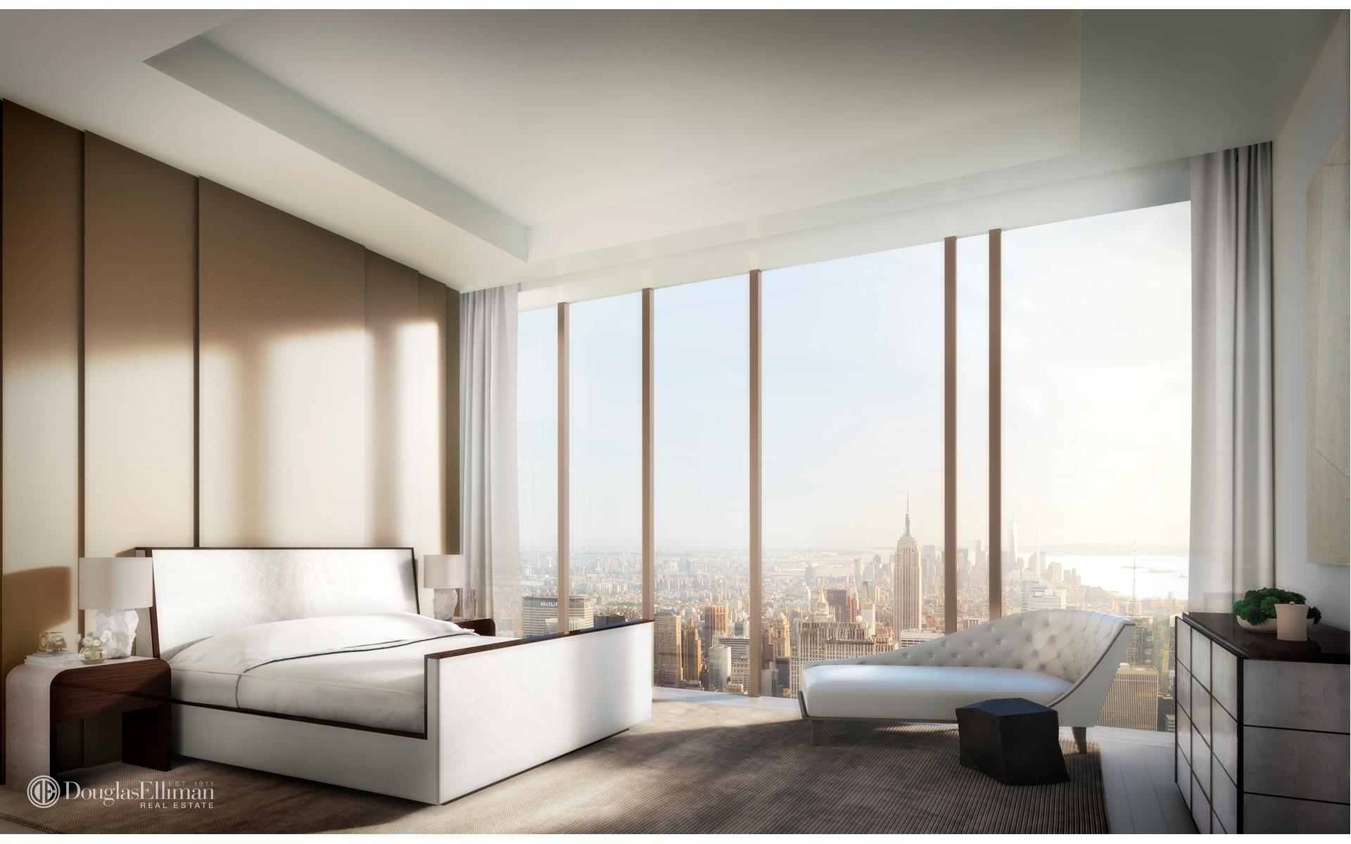 111 West 57th Street Interior Photo