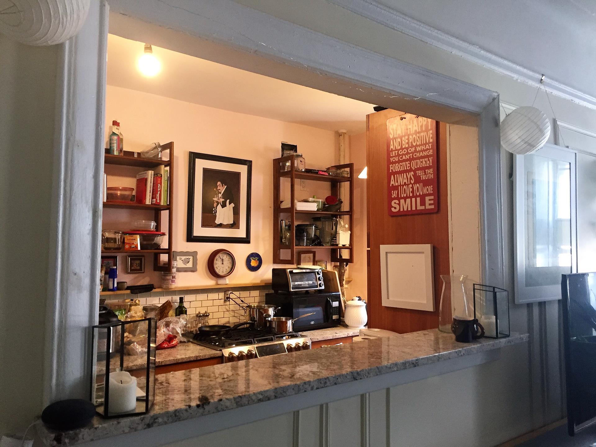 811 Walton Avenue Interior Photo