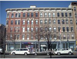 553-559 Lenox Avenue, RETAIL - Harlem, New York