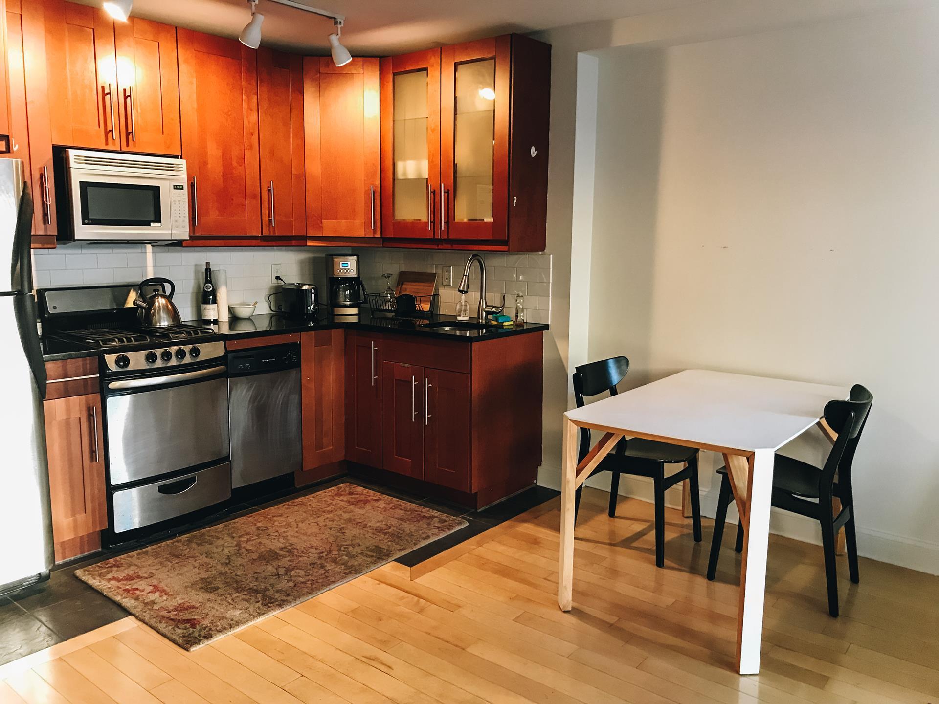 362 West 53rd Street Clinton New York NY 10019
