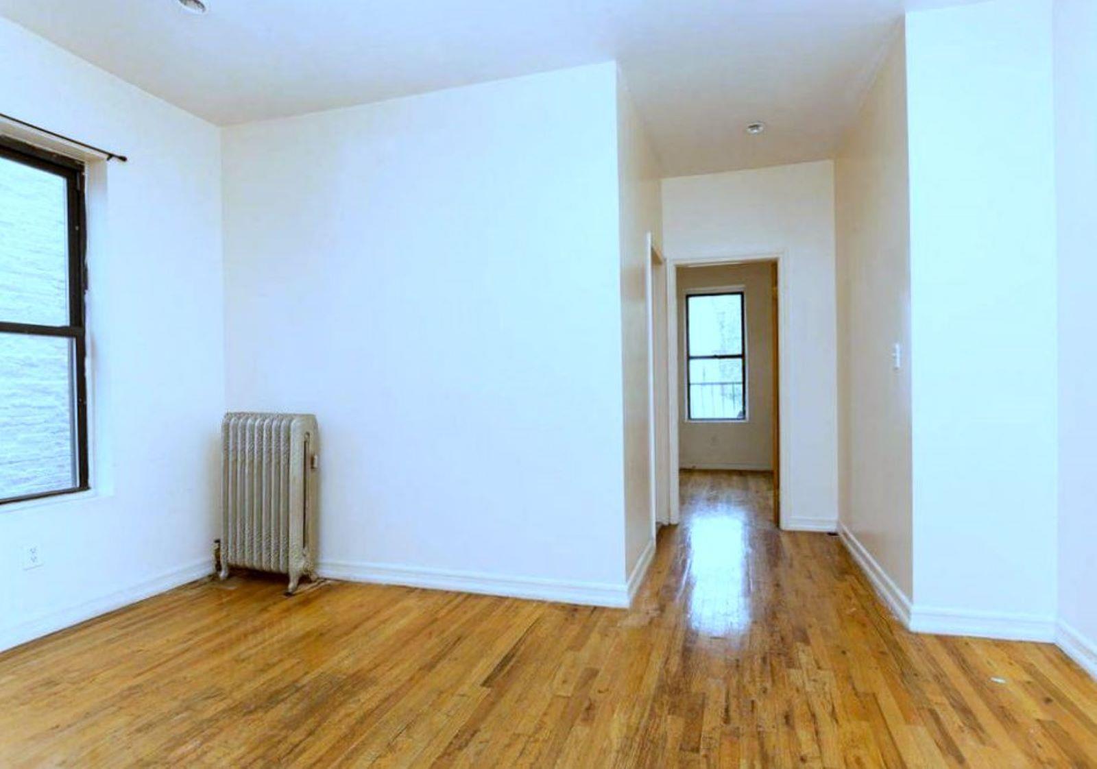 1530 Saint Nicholas Avenue Interior Photo