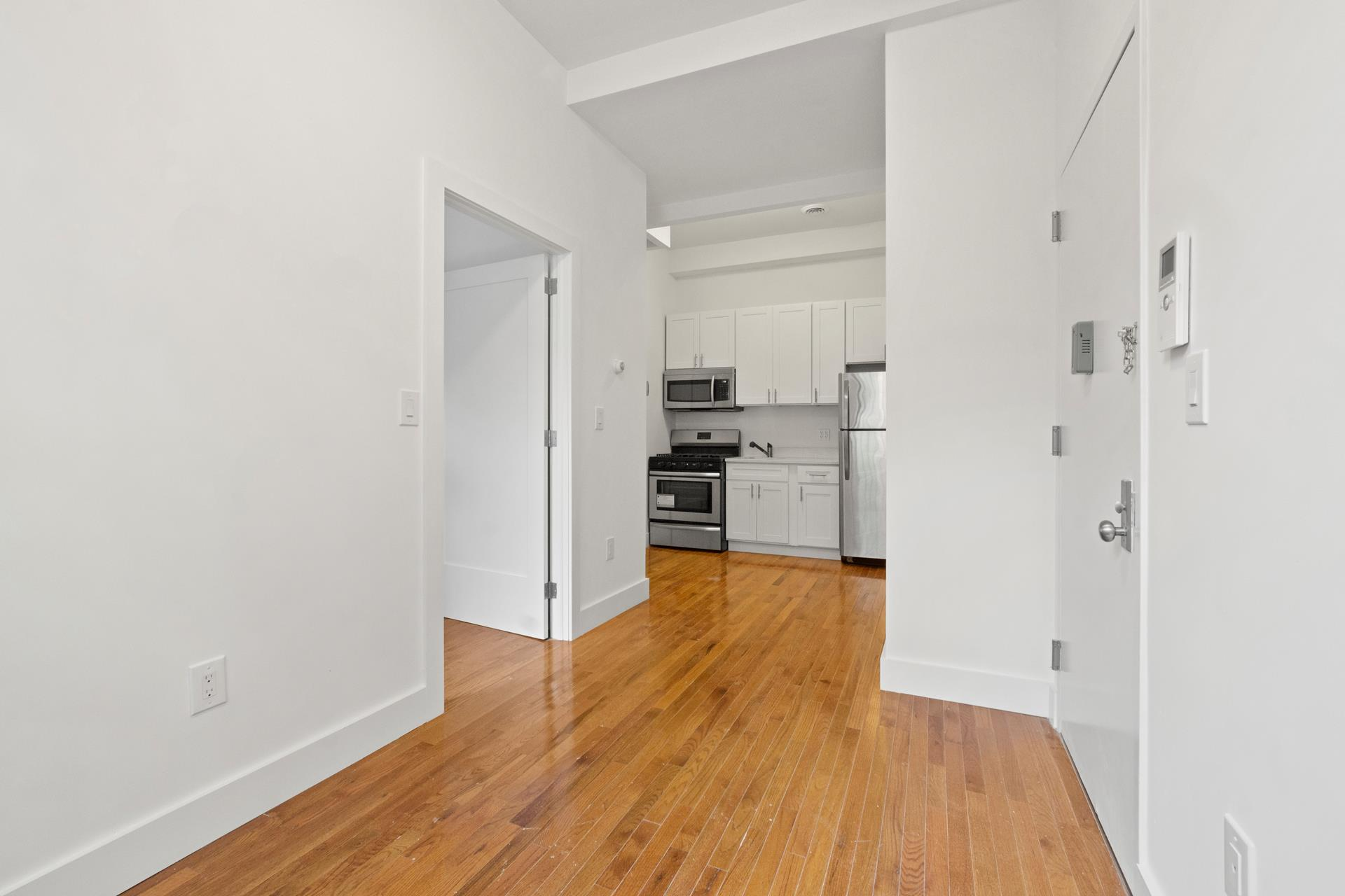 288 East 169th Street Interior Photo