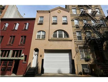 27 downing street manhattan ny jill gullace douglas for Douglas elliman real estate manhattan